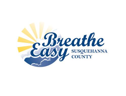 Breathe Easy Susquehanna County