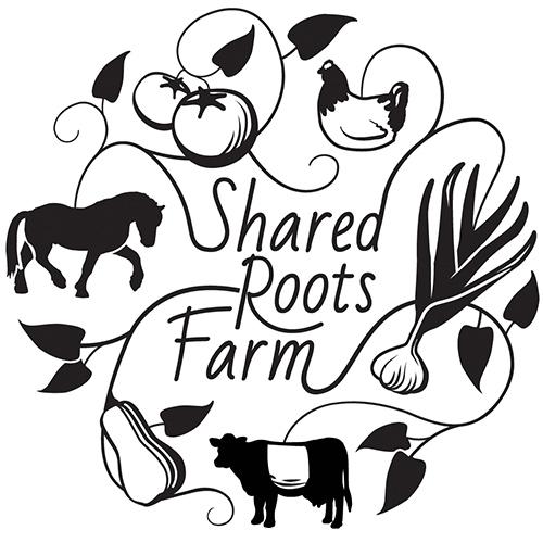Logo | Shared Roots Farm