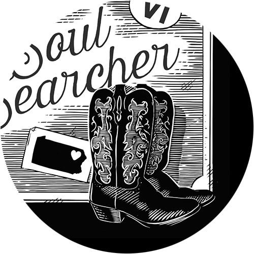Soul Searcher | Jessica Illuzzi
