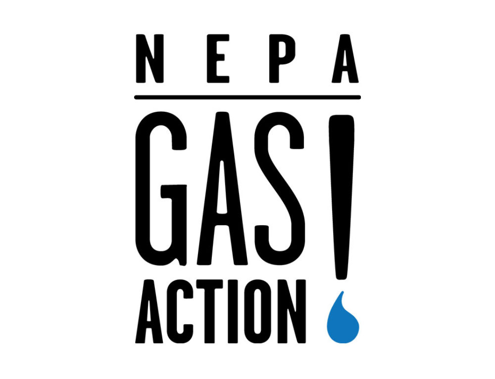 NEPA Gas Action