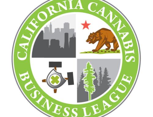 California Cannabis Business League