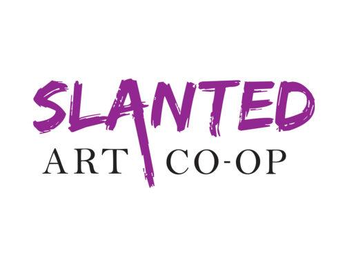 Slanted Art Co-op